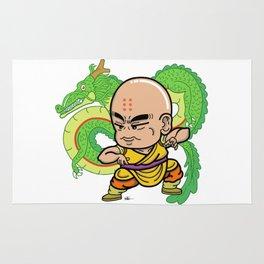 Dragon Kid 1 Rug