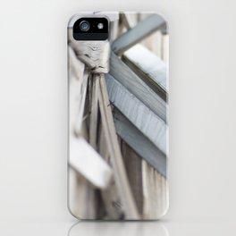 Coming Apart iPhone Case
