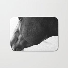 horsehead Bath Mat