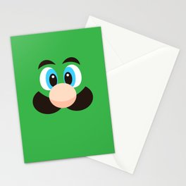 Super Bros. P2 Stationery Cards