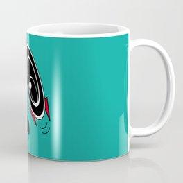 CiNEMA (Original Characters Art By AKIRA) Coffee Mug