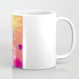 Apache Coffee Mug