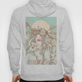 A Natural View (Life Before My Eyes) Hoody
