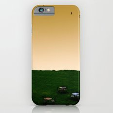 Everywhere and Nowhere iPhone 6s Slim Case