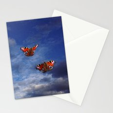 Free to Fly Stationery Cards