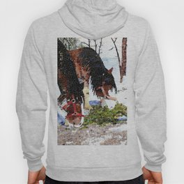 Clydesdales Hoody