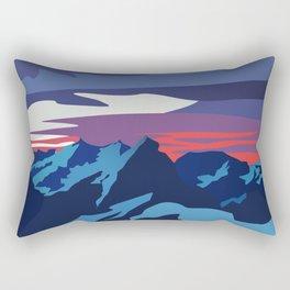 Natural I Rectangular Pillow