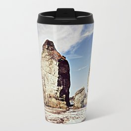 Oregon Rocks Travel Mug