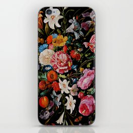 Night Garden XXXVI iPhone Skin