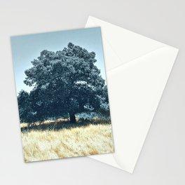 never alone Stationery Cards
