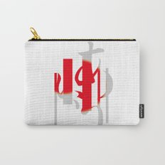 a/i/u【あいう】 Carry-All Pouch