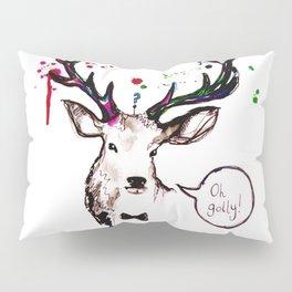 Golly Gary! Pillow Sham