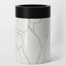 Floral Study no. 5 Can Cooler