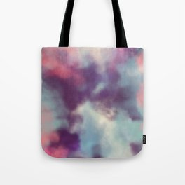 Dream Four Tote Bag