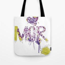 MOR.2 Tote Bag