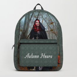 Autumn Hours Backpack