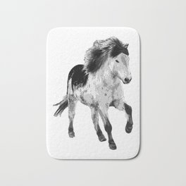 Move Bath Mat