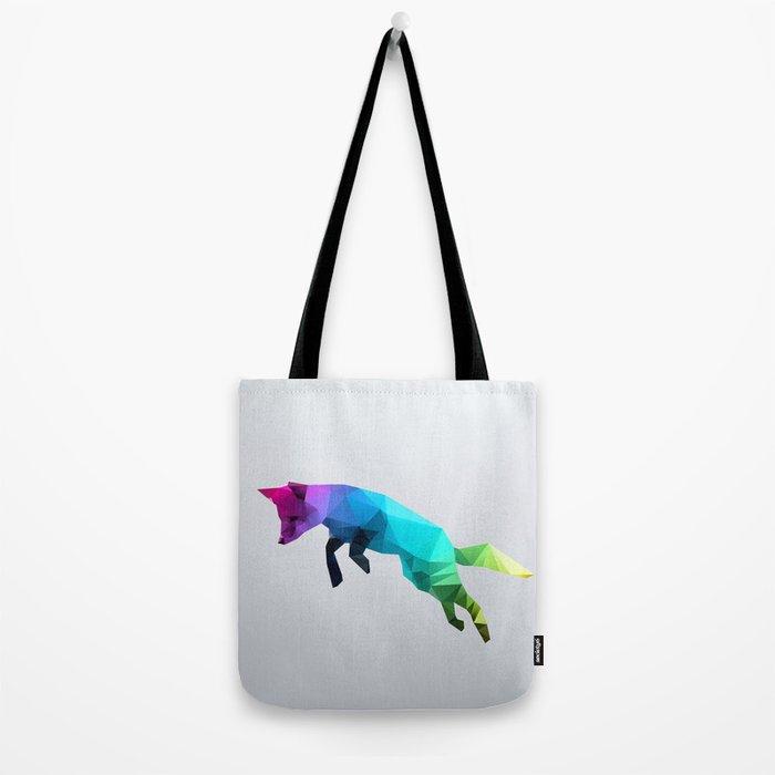 Glass Animal - Flying Fox Tote Bag