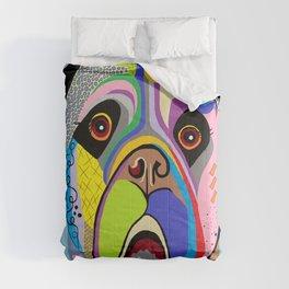 Mastiff Comforters