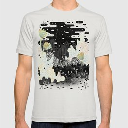 Into the Unknown... T-shirt