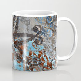Ornaments Collage I Coffee Mug