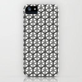 Girder Wall iPhone Case