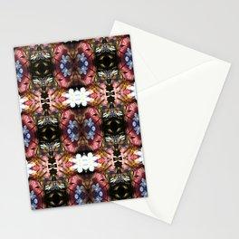 Dark Show Stationery Cards