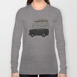SJ Ambulance  Long Sleeve T-shirt