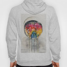 Somewhere in Space, I'm Dreaming Hoody