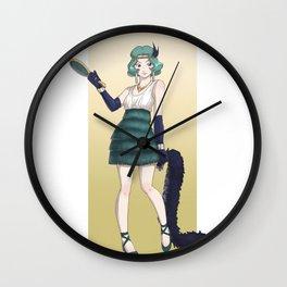 Charleston Michiru Wall Clock