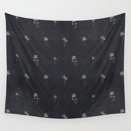 PALMA DARK Wall Tapestry