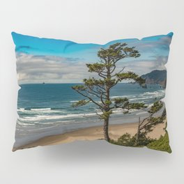 Cannon Beach Pillow Sham
