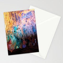 Rainbow Cavern Stationery Cards
