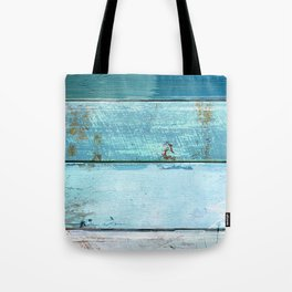 Beach Moonrise Tote Bag
