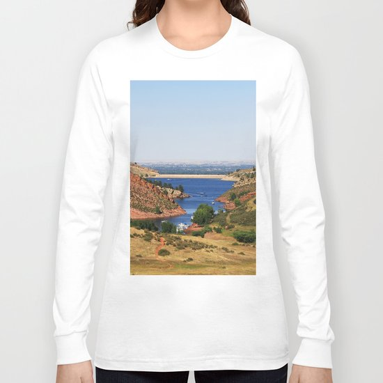 Fort Collins Long Sleeve T-shirt