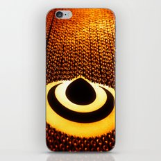 chain iPhone & iPod Skin
