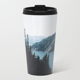 Columbia River Gorge V Travel Mug