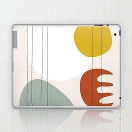 Abstract Geometry 41 Laptop & iPad Skin
