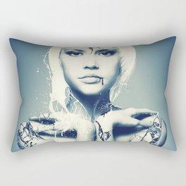 Beauty Expired Rectangular Pillow