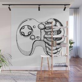 Gaming is My Soul Wall Mural
