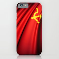 Flag of Soviet Union (1922-1991) Slim Case iPhone 6s