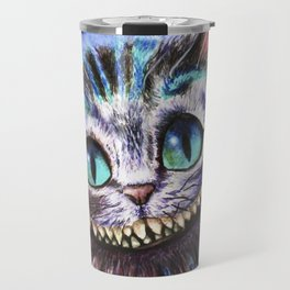 Cheshire Travel Mug