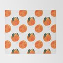 Peach Harvest by leannesimpsonart