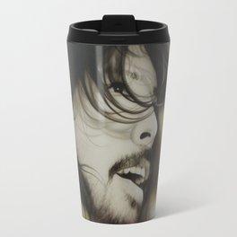 D. Grohl Travel Mug
