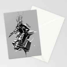 antenkopf Stationery Cards
