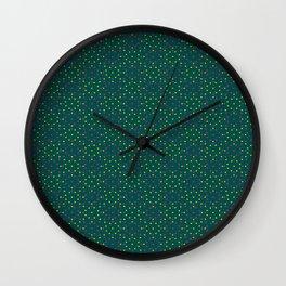 Swapnil Tara Pach Wall Clock