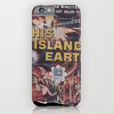 This Island Earth: Pulped Fiction Edition Slim Case iPhone 6s