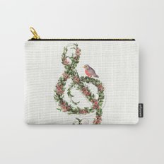Robin's Song Carry-All Pouch