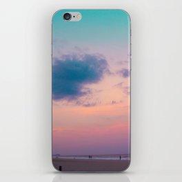 Sunset Vibes iPhone Skin