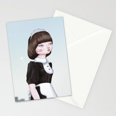 Air Doll Stationery Cards